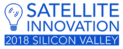 2018 Satellite Innovation Logo